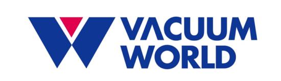Logo Vacuum World